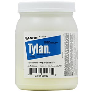 Tylan Soluble Powder, 100 gm