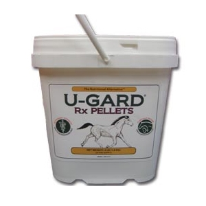 U-Gard Powder, 4 lbs