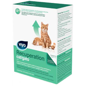 Viyo Recuperation Cat, 150 mL - 3 Pack