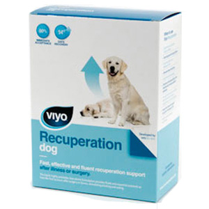 Viyo Veterinary Dog, 150 mL - 3 Pack