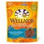 Wellness WellBites Chicken & Lamb Dog Treats, 8 oz