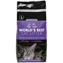 Worlds Best Cat Litter Multi-Cat Clumping Formula, 7 lb - 5 Pack