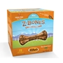 Z-Bone Dental Treats Clean Carrot Crunch Mini, 72 ct