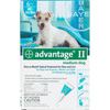 Pet Medication Advantage II