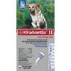 Pet Medication K9 Advantix II