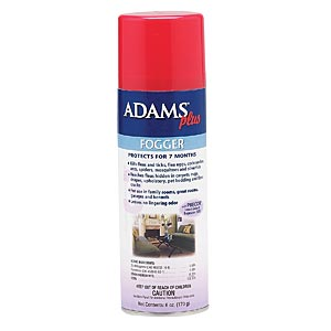 Adams Plus Fogger, 6 oz