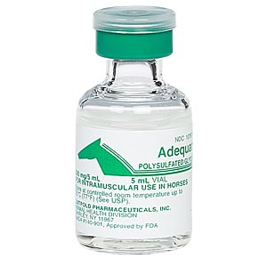 Adequan I.M., 5 mL Vial