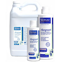 Allergroom Shampoo, Gallon