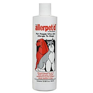 Allerpet D Solution, 12 oz