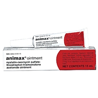 Animax Ointment, 15 mL