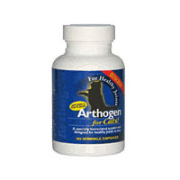 Arthogen for Cats, 90 Sprinkle Capsules