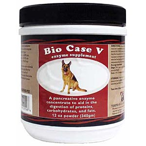 Bio Case V Powder, 12 oz