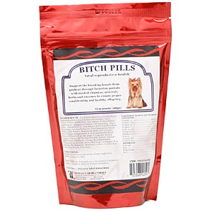 Bitch Pills Powder, 12 oz