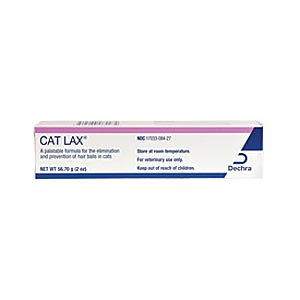 Cat Lax, 2 oz Tube