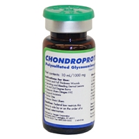 Chondroprotec 10mL, 1000 mg Vial