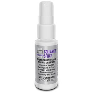 Collasate Spray, 1 oz