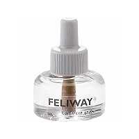 Comfort Zone with Feliway Refill, 48 mL