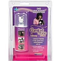 Comfort Zone with Feliway Spray, 75mL