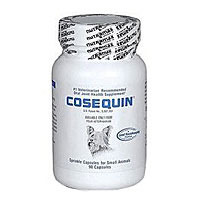 cosequin for cats small dogs 90 capsules. Black Bedroom Furniture Sets. Home Design Ideas