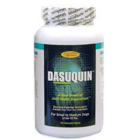 Dasuquin Small/Medium Dog, 84 Chewable Tablets