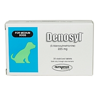Denosyl 225 mg, 30 Tablets