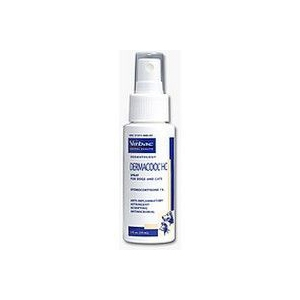 Dermacool HC Spray, 120 mL (4 oz)