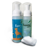 Dermoscent Essentials Mousse for Cats, 150 mL