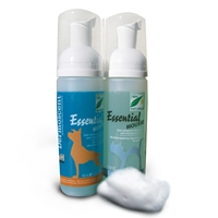 Dermoscent Essentials Mousse for Dogs, 150 mL
