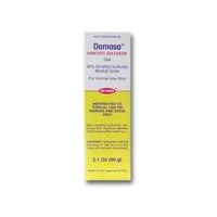 Domoso, 4.2 oz (120 g) Tube