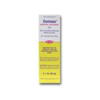 Domoso Gel, 2.1 oz (60 gm) Tube