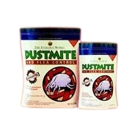 DustMite & Flea Control, 8 oz