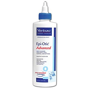 Epi-Otic Advanced Ear Cleanser, 4 oz
