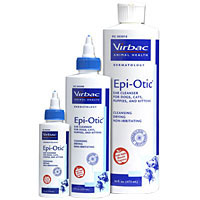 Epi-Otic Ear Cleanser, 8 oz