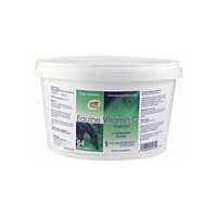 Equine Vitamin C, 1 lb, 64 Servings