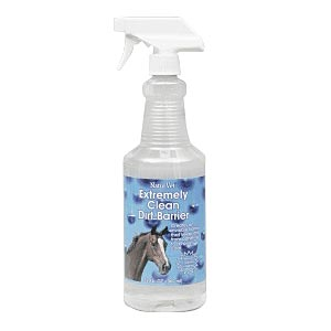 Extremely Clean Dirt Barrier, 32 oz