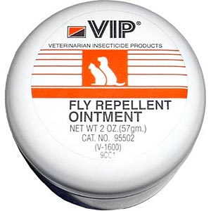 Fly Repellent Ointment, 2oz