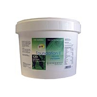 Foundation II Pellets, 120 Servings