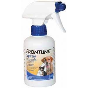 Frontline Spray, 500 mL