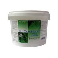 G.I. Conditioner Pellets, 1 lb, 32 Servings