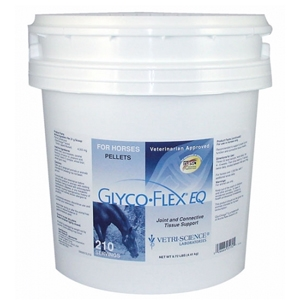 Glyco-Flex EQ Pellets, 210 Servings