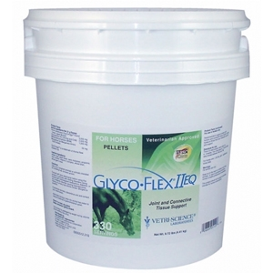 Glyco-Flex II EQ Pellets, 330 Servings