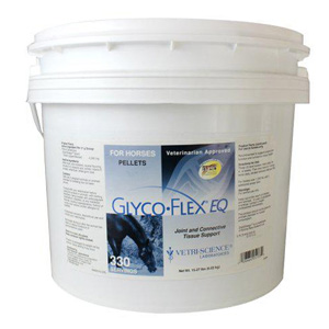 Glyco-Flex EQ Pellets, 330 Servings