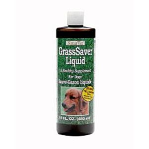 GrassSaver Liquid, 8 oz