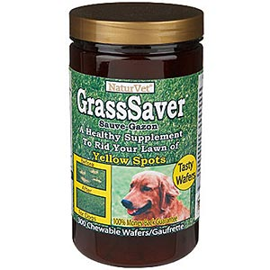 GrassSaver Wafers, 300 Count