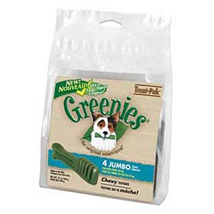 Greenies Jumbo, 4