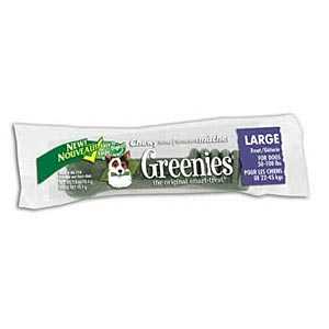 Greenies Large (1 Treat)
