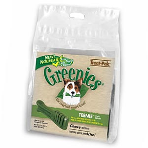 Greenies Teenies, 24