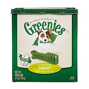 Greenies Teenies, 86