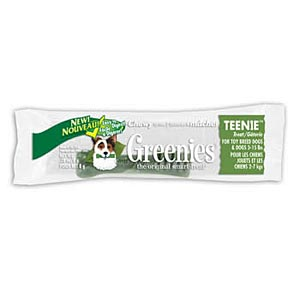 Greenies Teenie (1 Treat)