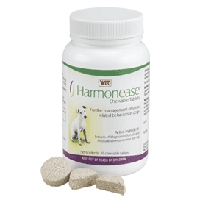 Harmonease 500 mg, 30 Chewable Tablets